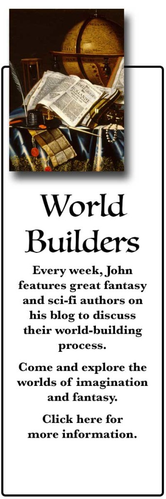 Button - World Builders